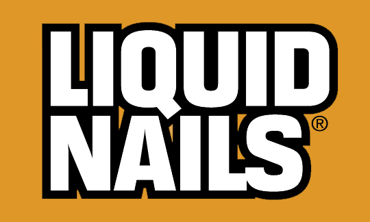 Liquid Nails Logo